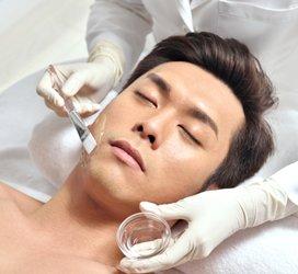 Dr. J 皮膚更生護理 (10-15分鐘)