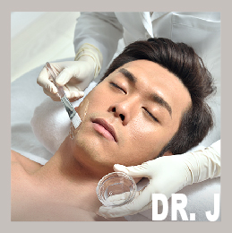 Dr. J Peel 皮膚更生護理
