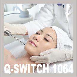 皇牌Q-Switch 1064激光