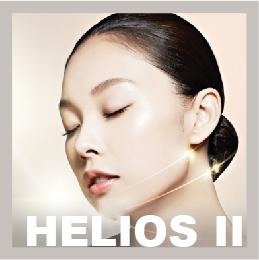 HELIOS II 8倍淨膚激光護理