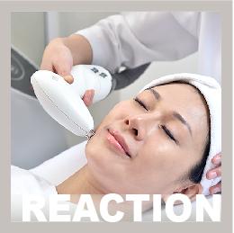 Reaction三重RF射頻緊膚儀