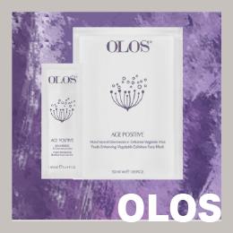 OLOS新氧原肌面部護理