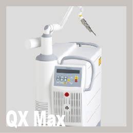 QX Max激光淨膚護理