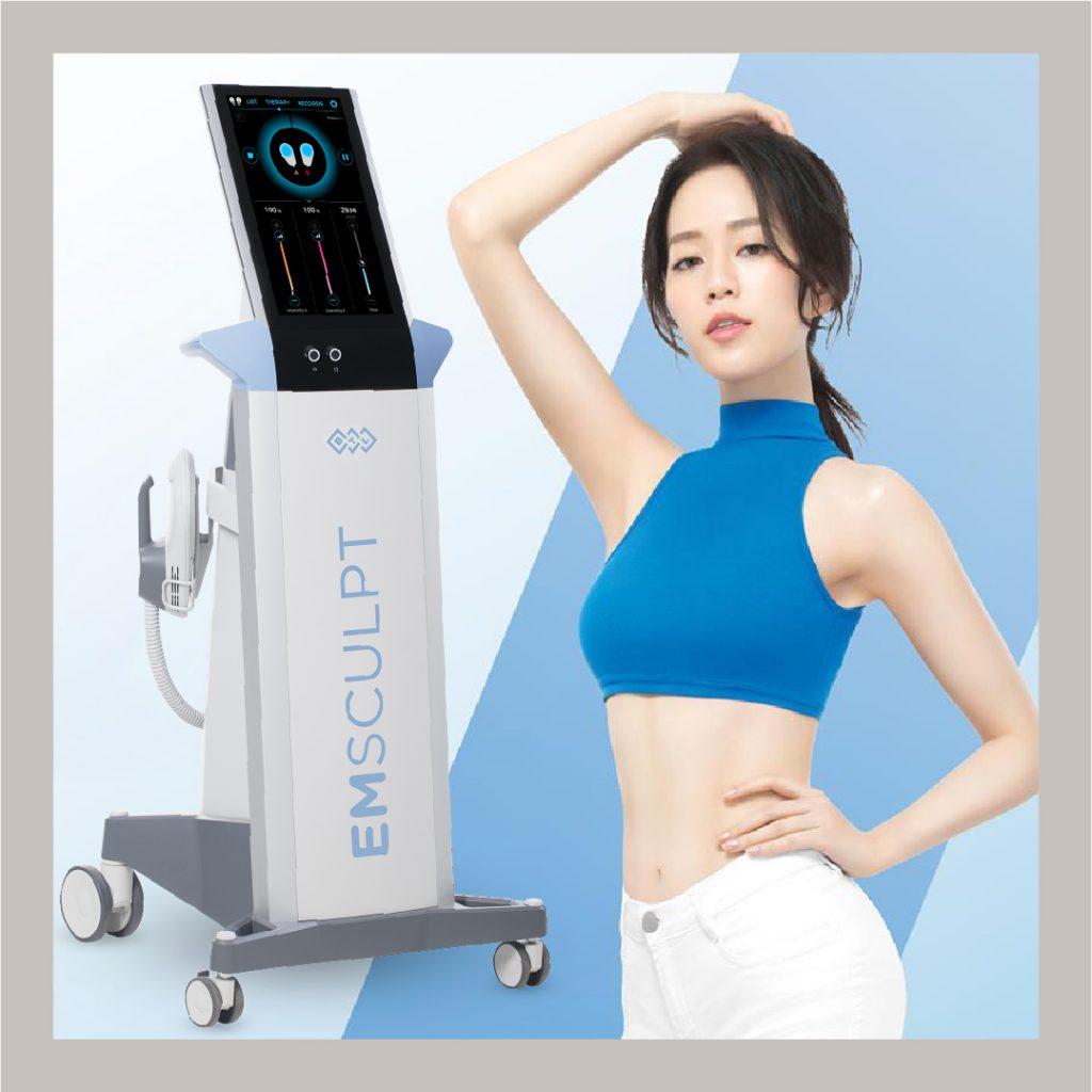CLASSIC BEUATE-BTL EMSCULPT增肌減脂護理-01